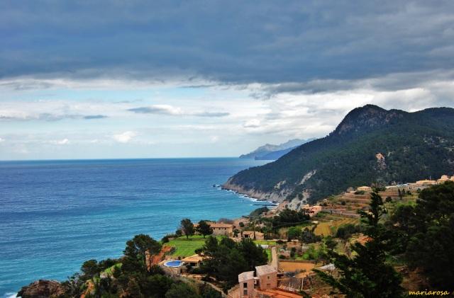 Spanish Mediterranean coast