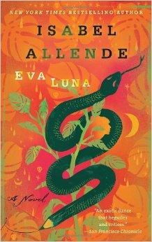Isabel Allende's Eva Luna