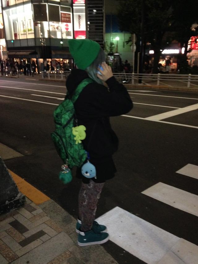 6pm fashion forward in harajuku