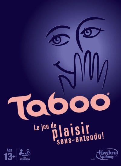 taboo francais