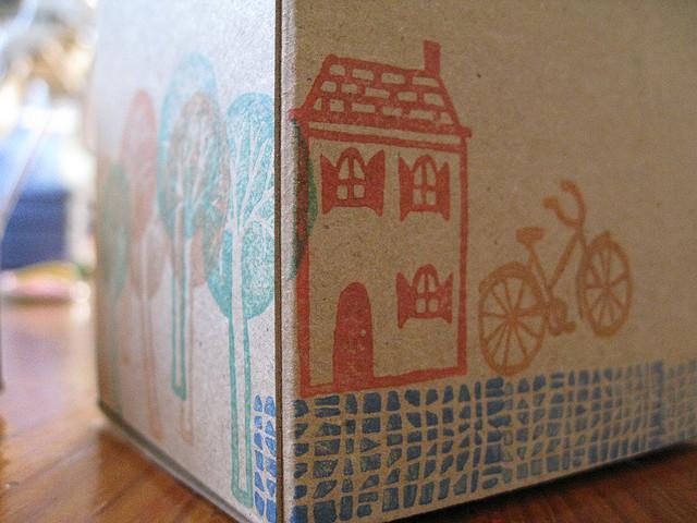 box town