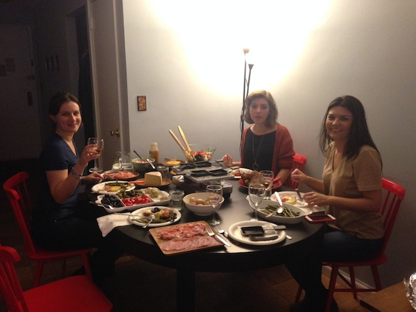 raclette friends.JPG