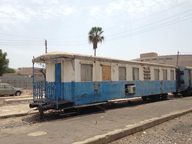 an_old_train