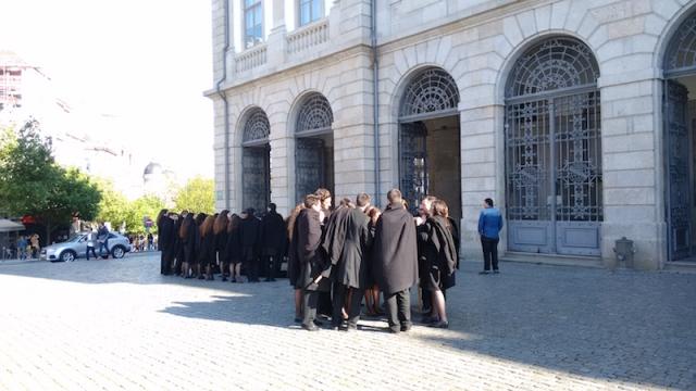 graduationritual