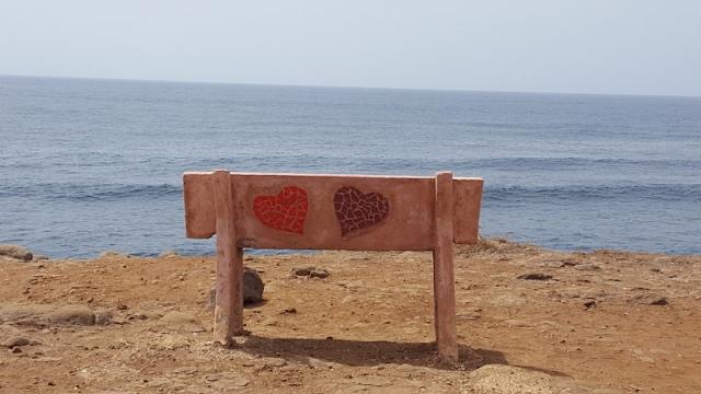 Ngor bench