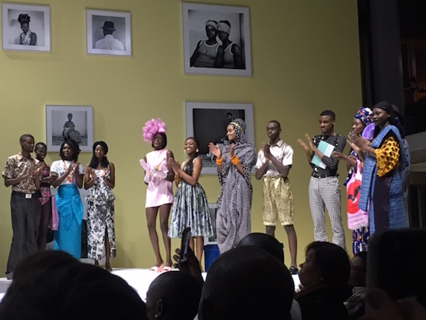 Dakar Bamako Express Fashion Show.JPG