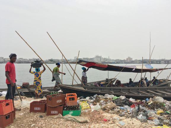 cotonou dantokpa boats 1